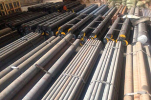 65-45-12 ductile continuous cast iron bar