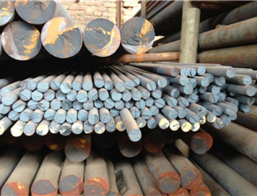 G1 CL30 Gray cast iron bar