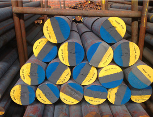 GGG40 EN-GJS-400-18 Ductile cast iron bar