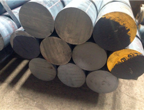 80-55-06 ductile cast iron bar