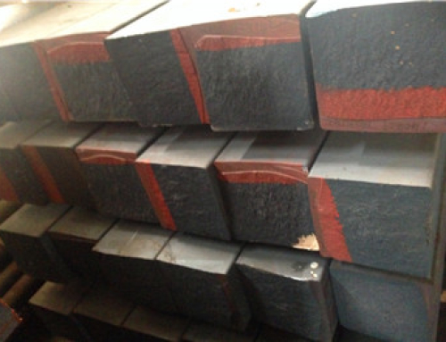 EN-GJL-200 continuous Gray cast iron bar