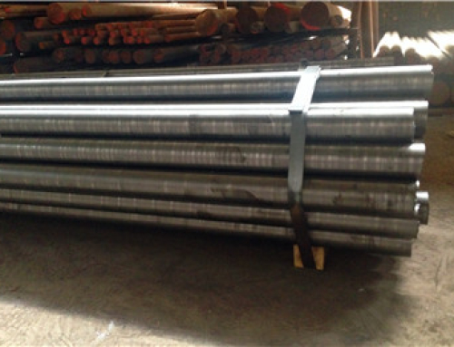 65-45-12 cast iron bar