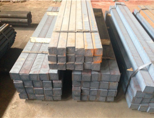 EN-GJL-300 Gray cast iron bar